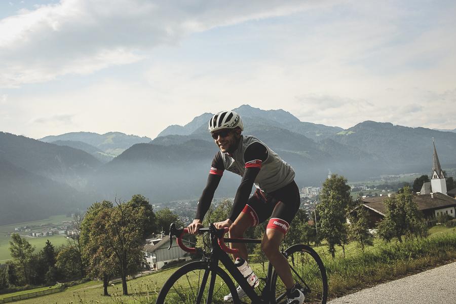 Kufsteinerland Radmarathon 21 - Ein Rennrad-Wochenende im Kufsteiner Land