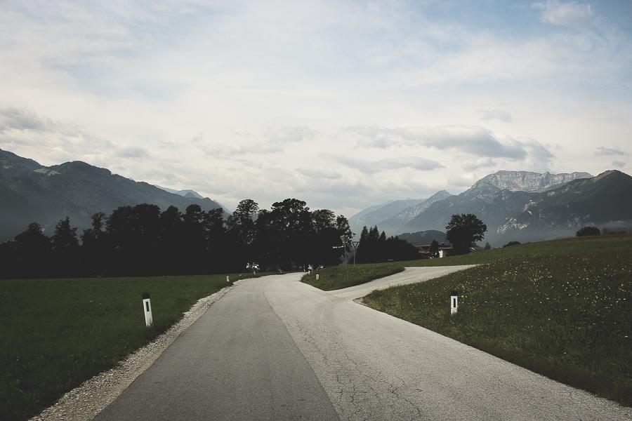 Kufsteinerland Radmarathon 24 - Ein Rennrad-Wochenende im Kufsteiner Land