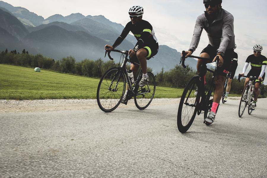 Kufsteinerland Radmarathon 26 - Ein Rennrad-Wochenende im Kufsteiner Land