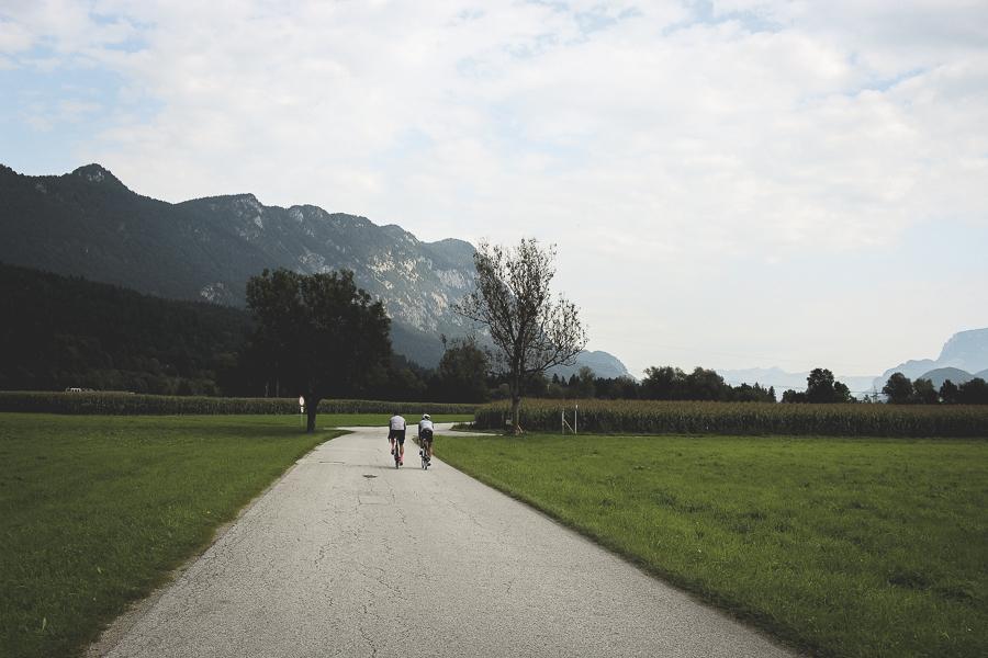 Kufsteinerland Radmarathon 30 - Ein Rennrad-Wochenende im Kufsteiner Land