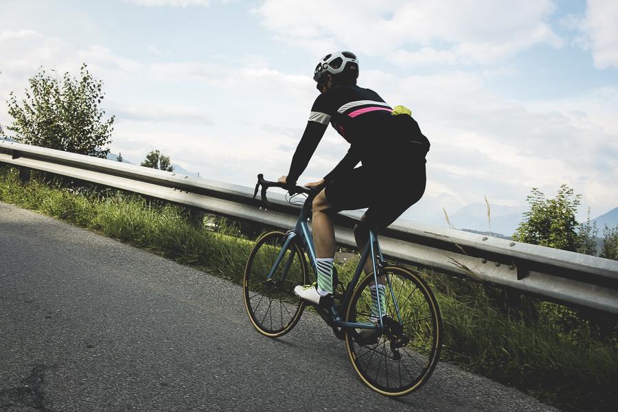 Kufsteinerland Radmarathon 32 - Ein Rennrad-Wochenende im Kufsteiner Land