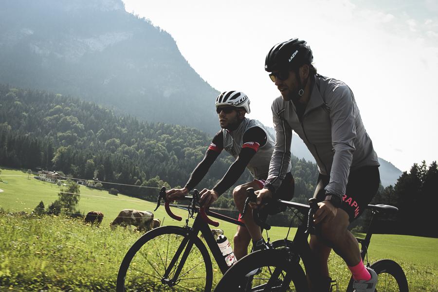 Kufsteinerland Radmarathon 34 - Ein Rennrad-Wochenende im Kufsteiner Land