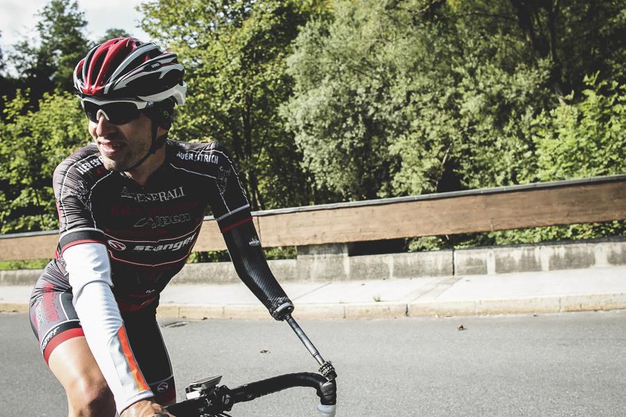 Kufsteinerland Radmarathon 42 - Ein Rennrad-Wochenende im Kufsteiner Land