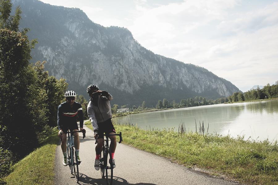 Kufsteinerland Radmarathon 44 - Ein Rennrad-Wochenende im Kufsteiner Land