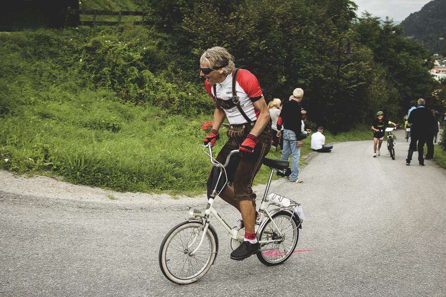 Kufsteinerland Radmarathon 51 - Ein Rennrad-Wochenende im Kufsteiner Land