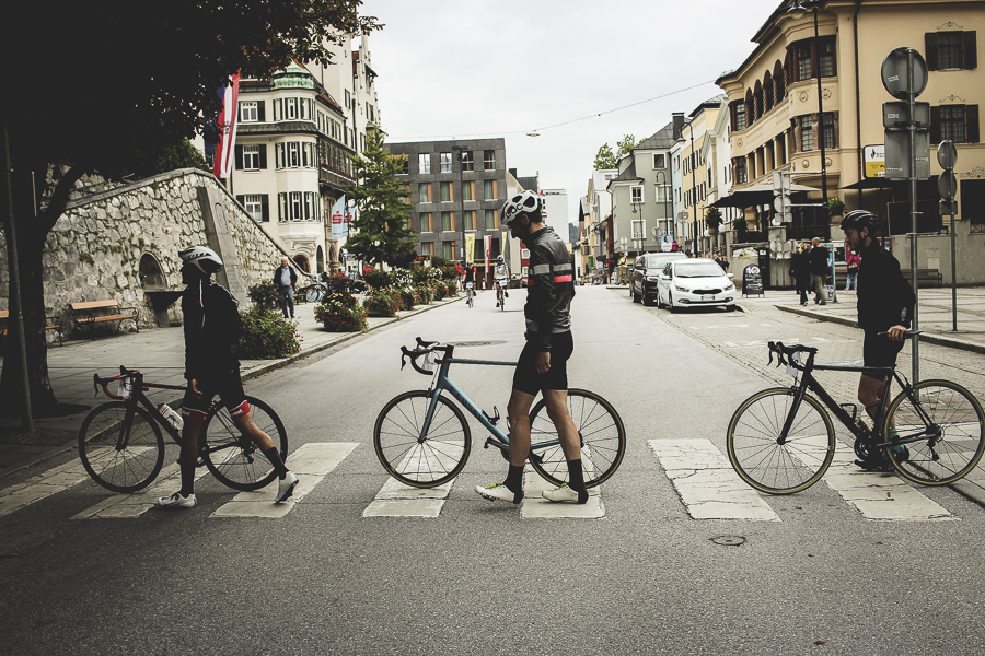 Kufsteinerland Radmarathon 53 - Ein Rennrad-Wochenende im Kufsteiner Land