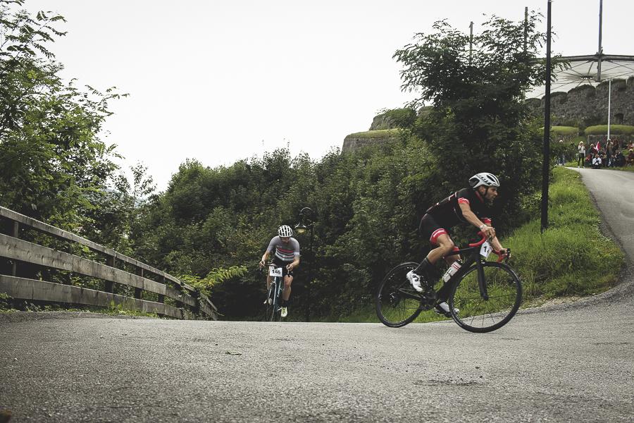 Kufsteinerland Radmarathon 54 - Ein Rennrad-Wochenende im Kufsteiner Land