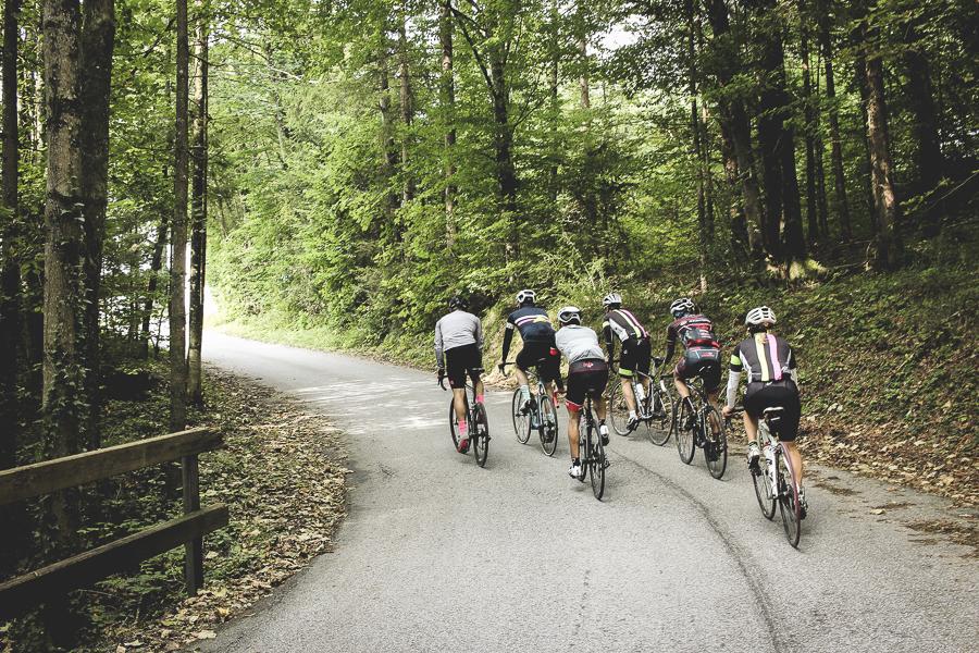 Kufsteinerland Radmarathon 8 - Ein Rennrad-Wochenende im Kufsteiner Land