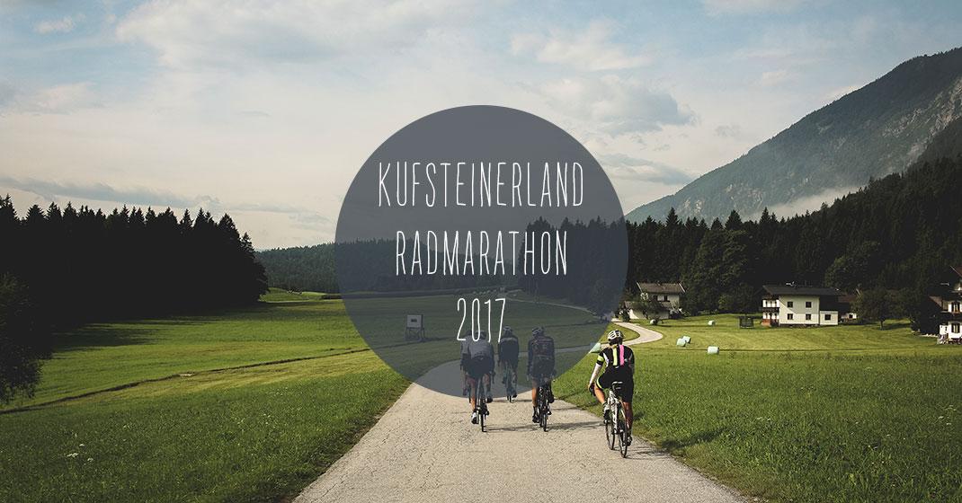 kufsteinerland radmarathon - Ein Rennrad-Wochenende im Kufsteiner Land
