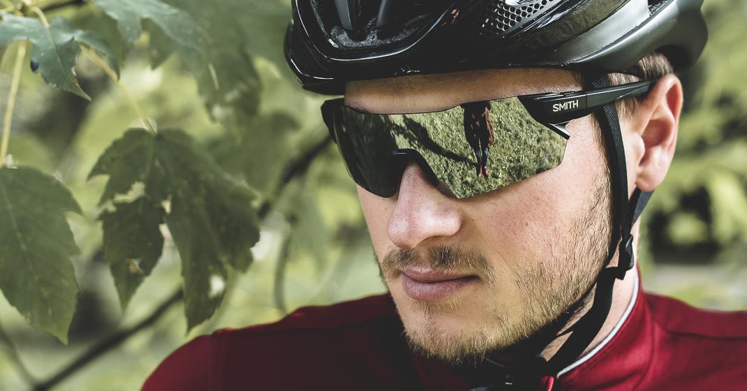 review smith attack - Review: Wie die neue Brille Attack von Smith den Wechsel der Brillengläser revolutionieren möchte