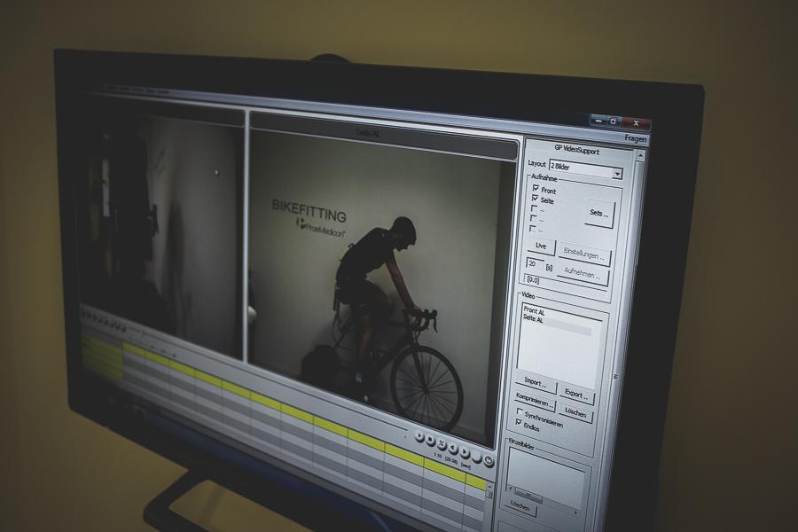 IMG 7889 - Wie läuft ein professionelles Bikefitting ab?