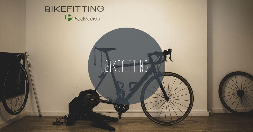 bikefit praemedicon - Wie läuft ein professionelles Bikefitting ab?