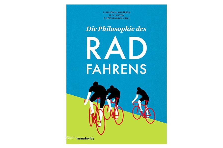 Philosophie des Radfahrens - Gift Guide Weihnachten 2017