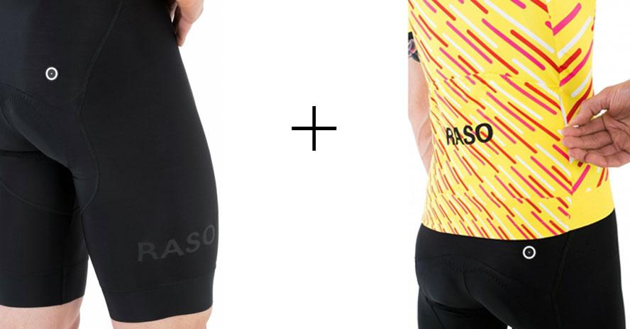 Raso Bikespell Verlosung2 - Advents-Verlosung: Bikespell.com kleidet euch ein: Gewinnt ein Raso-Kit