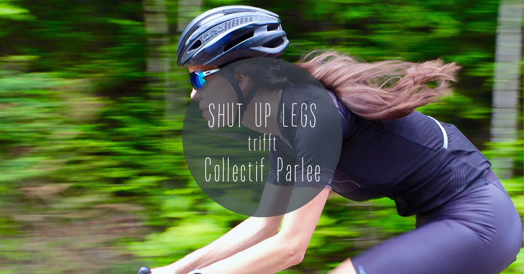sul trifft collectif parlee - Shut Up Legs trifft: Collectif Parlee