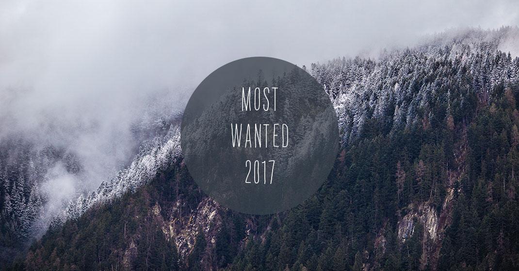 top 10 2017 - Die Top 10 aus 2017